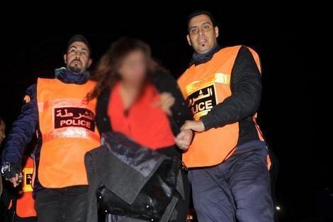السجن لعشرينية بشيشاوة استغلت تواجد زوجها بالسجن وحولت منزلها بيتا للدعارة
