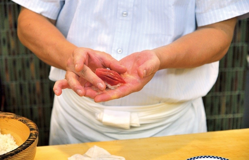 Learn the Art of Sushi Making through SushiUniversity