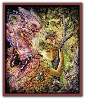 "HAED HAEJW5526 ""The Oak Fairy"""
