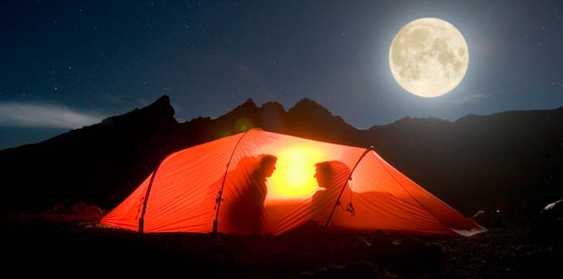 Como escolher a melhor barraca de camping?