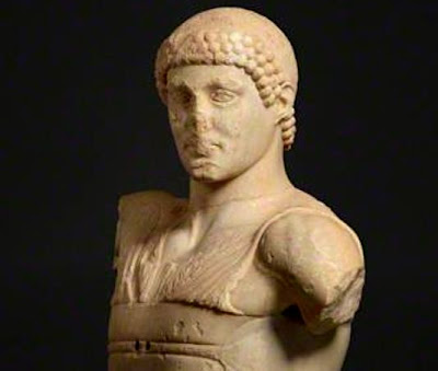 Sicily. Art and Invention Between Greece and Rome at the J. Paul Getty Museum, Getty Villa