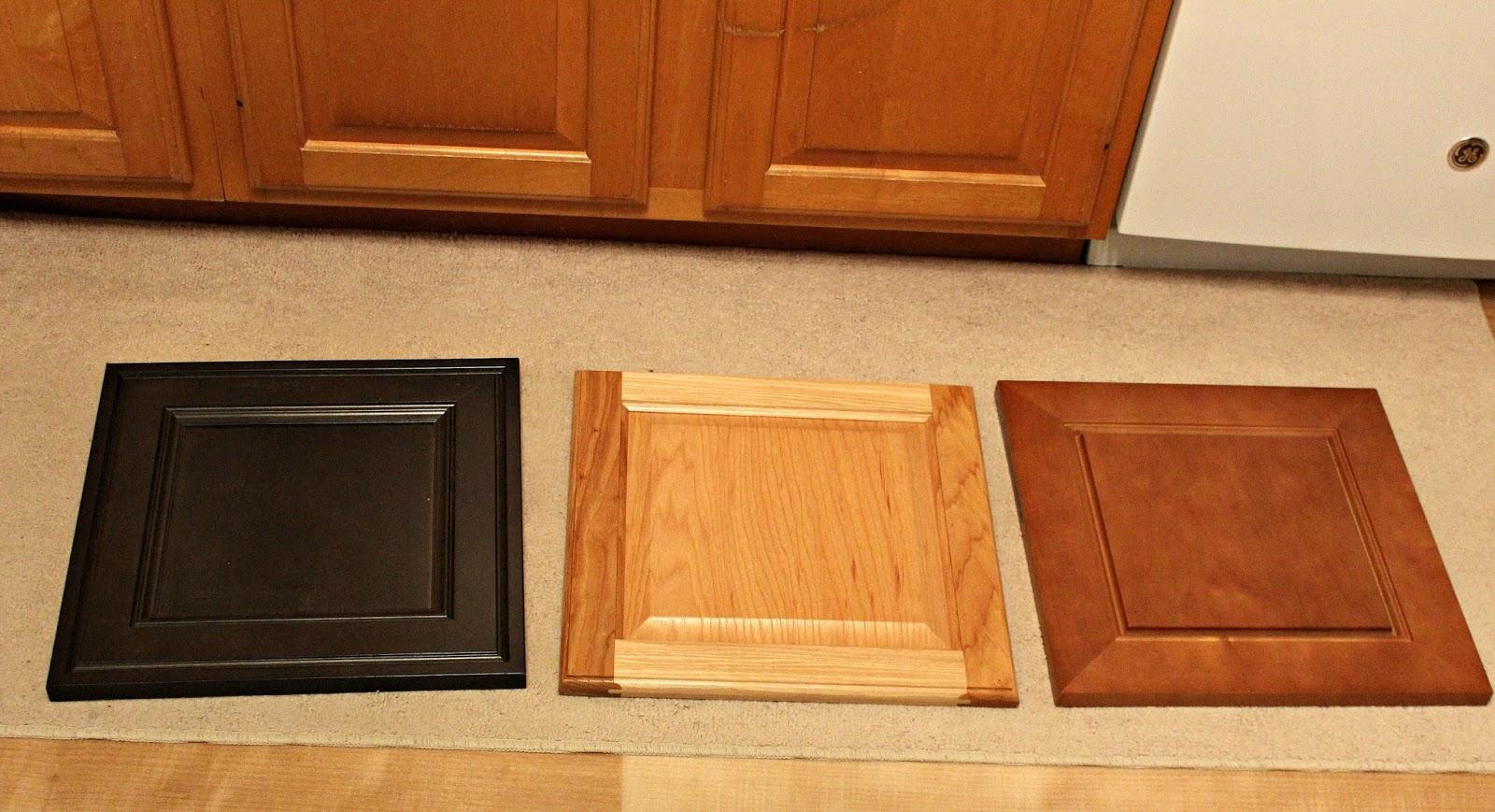 Farmhouse Style Kitchen Cabinet Door