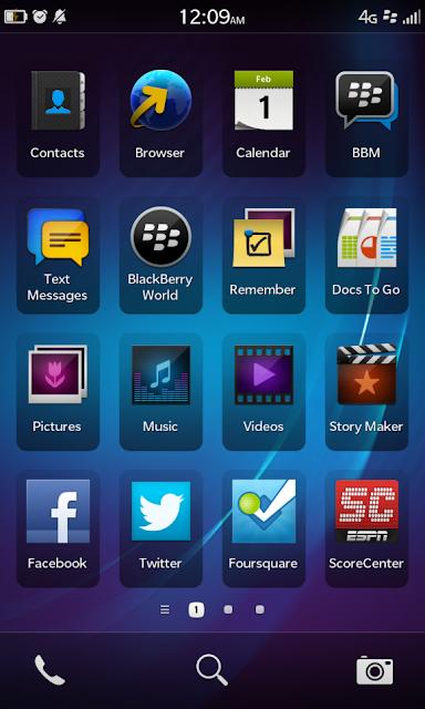 Nuevamente nos enteramos de otra actualización de la tienda de aplicaciones BlackBerry World a la versión4.2.1.109 pero esta vez está actualización va destinada a la dispositivos BlackBerry 10, La actualización no se muestra en todas partes del mundo por los momentos hay que recordar que está actualización se va filtrando por países. Si no sabes como comprobar actualizaciones de BlackBerry World en tu dispositivo BlackBerry 10, No te pierdas está guía donde te mostramos como hacerlo Fuente:mundoberry