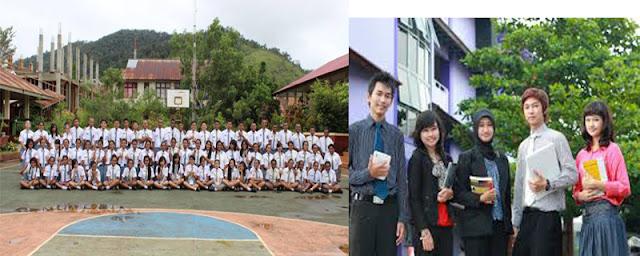 Perbedaan Sekolah dengan Kampus Untuk Mahasiswa Baru
