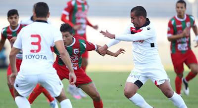اهداف مباراة النجم الساحلي والملعب التونسي اليوم الاربعاء 27 ابريل 2016
