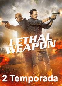Assistir Lethal Weapon 2 Temporada Online Dublado e Legendado