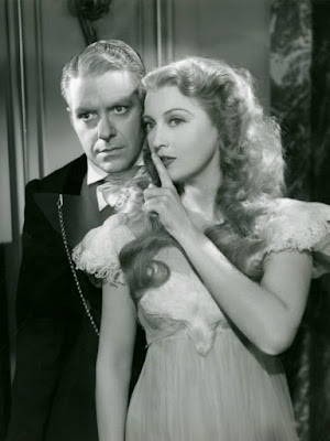 Jeanette MacDonald And Nelson Eddy Were Lovers