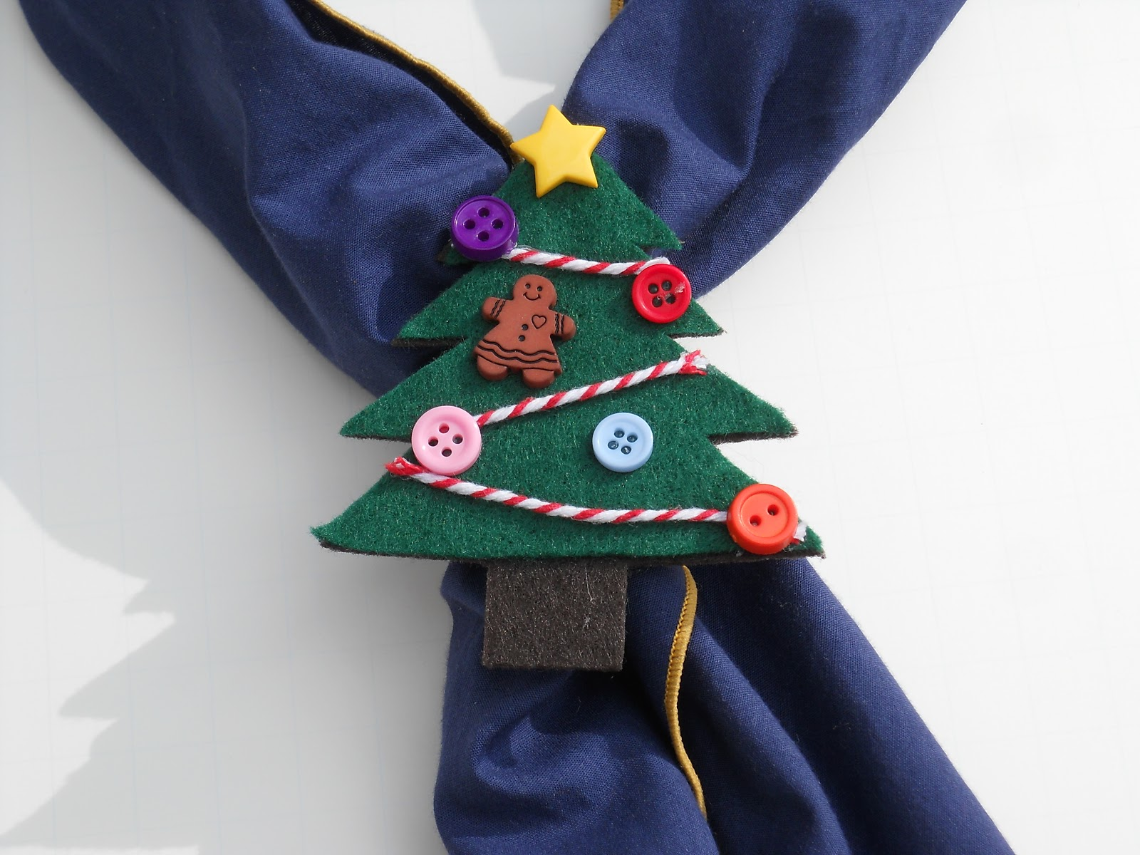 Boy Scouts Crafts For Christmas