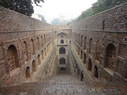 fotografije arheoloske građevine