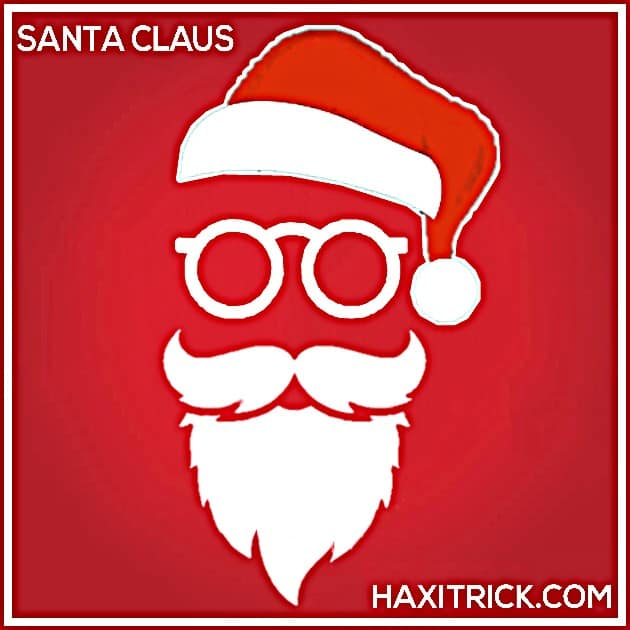 Modern 2020 Santa Claus Images Photo Pics Download Free