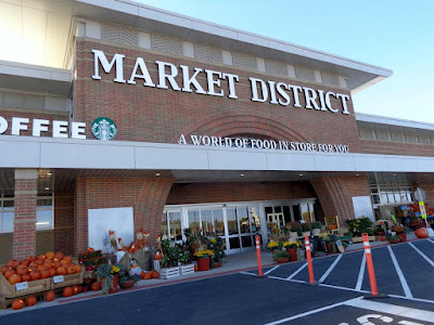 Market District in Carmel, Indiana