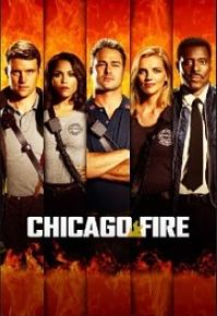 Chicago Fire Temporada 5 Online