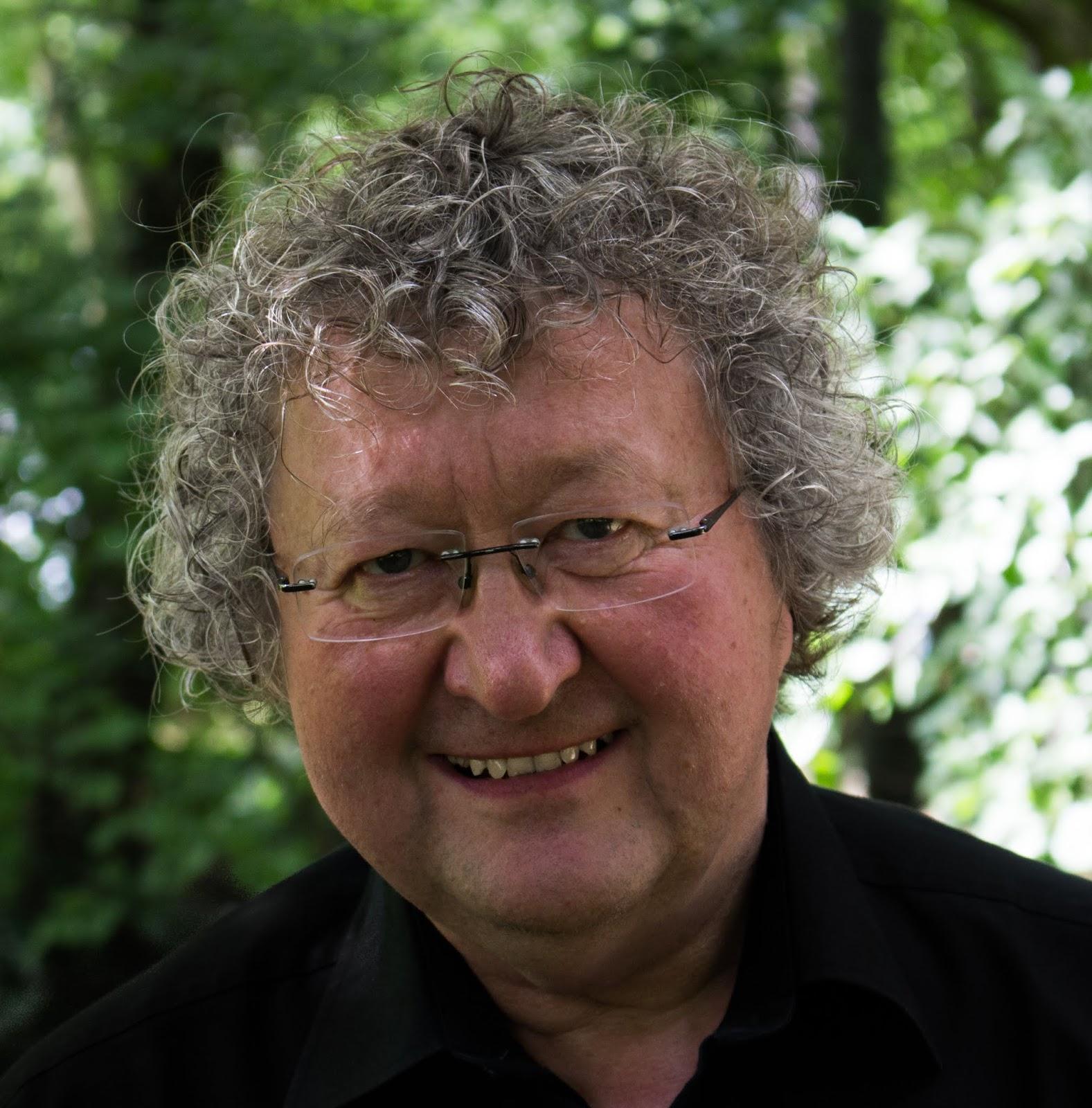 Werner Josef Patzelt Nopegida