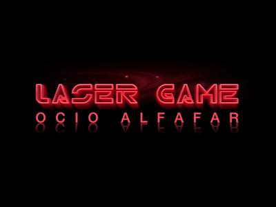 Lasergame Ocio Alfafar