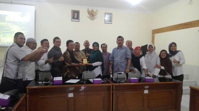 Belajar Dari NTB, Pansus Halal & Higienis DPRD Kota Medan Dapat Wawasan Baru