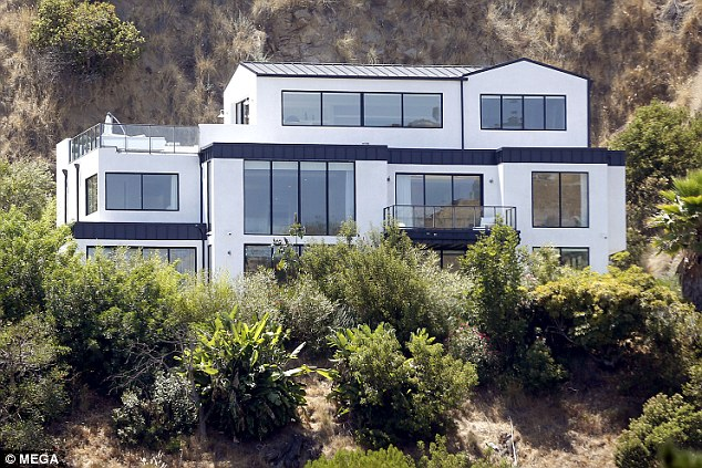 Demi Lovato slashes $500k off the $9.5m price of Hollywood Hills home where she overdosed
