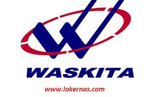 Lowongan Kerja PT Waskita Karya (Persero) Posisi Management Trainee