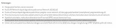 Paket Internet Simpati Bisa Di Akumulasikan, Begini Caranya