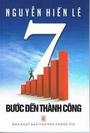 7 Bước Đến Thành Công - Nguyễn Hiến Lê