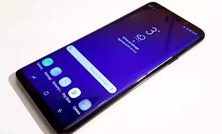 rimuovere app Samsung