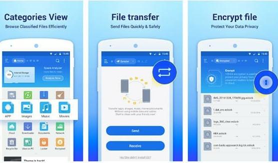 3 Easy Ways to Send Applications via Bluetooth. 4