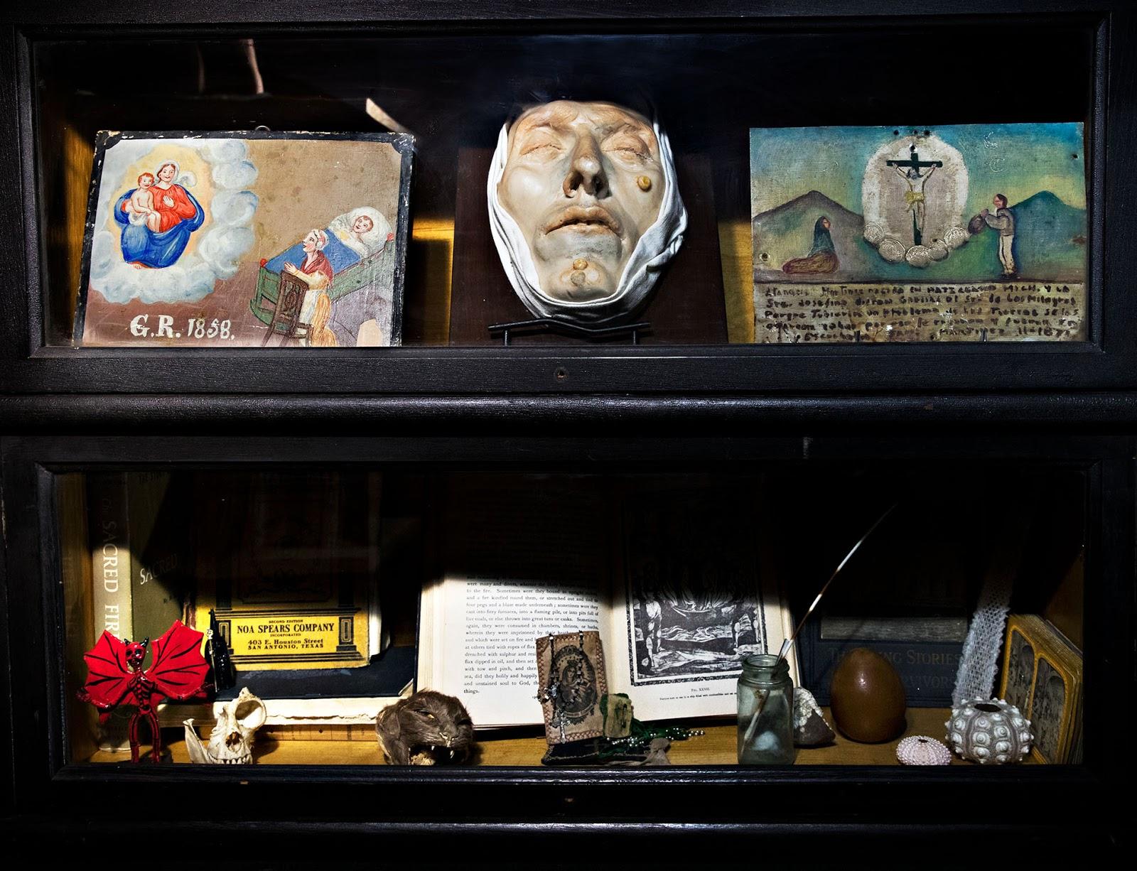 Morbid Anatomy The Morbid Anatomy Library