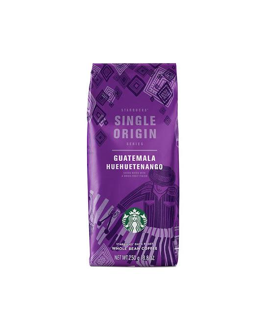 STARBUCKS® GUATEMALA HUEHUETENANGO