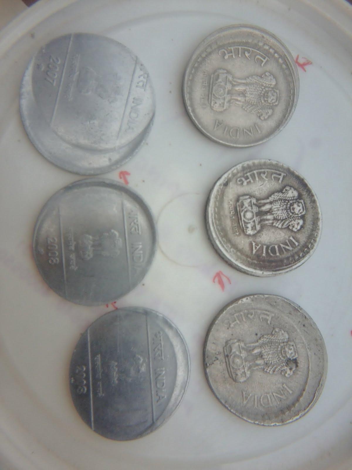 coins rare collection error mint coin