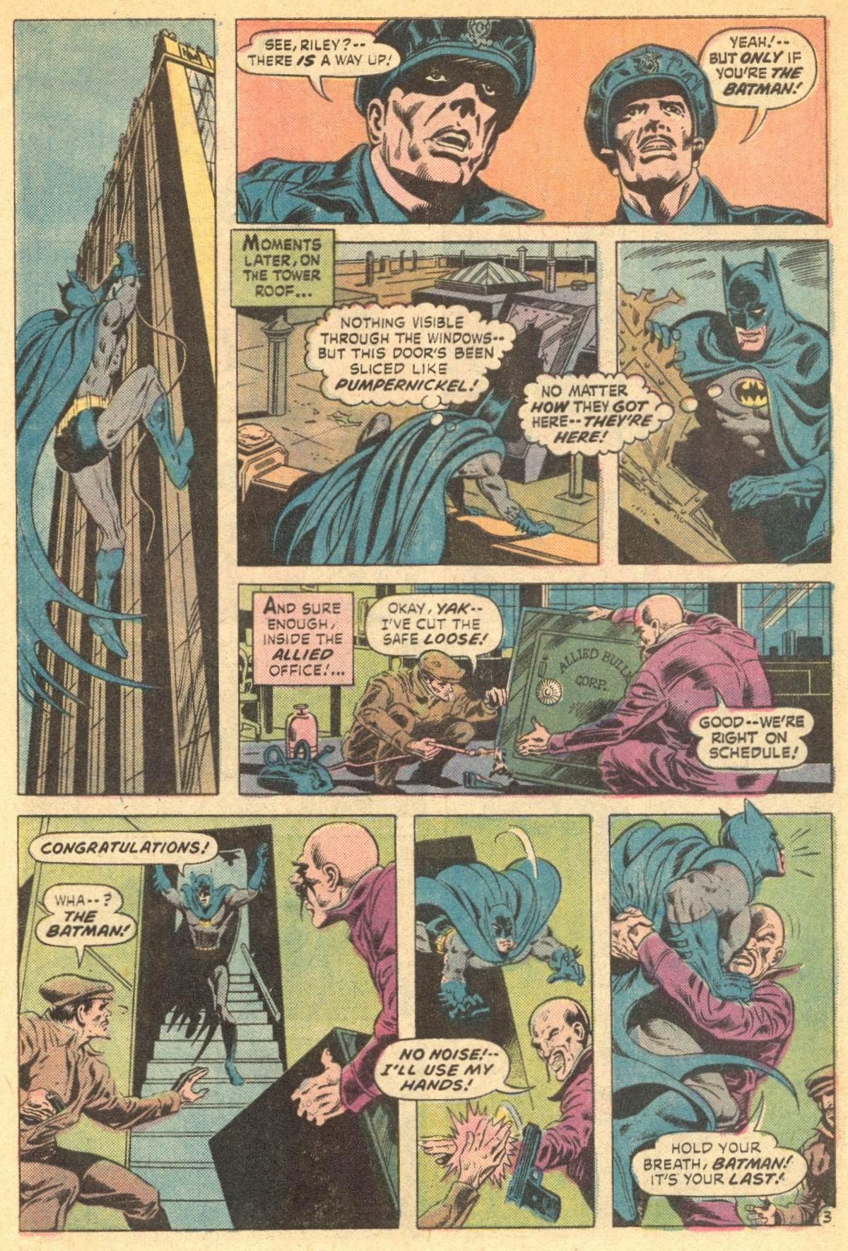 Detective Comics (1937) 452 Page 4