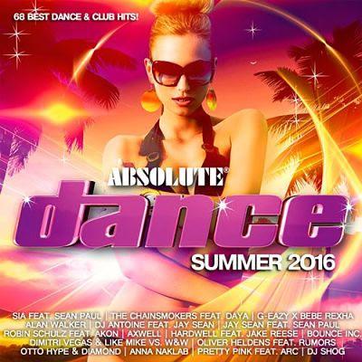 Download Absolute Dance Summer 2016