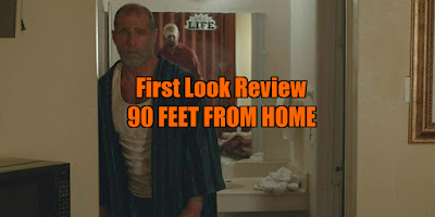 90 feet from home review