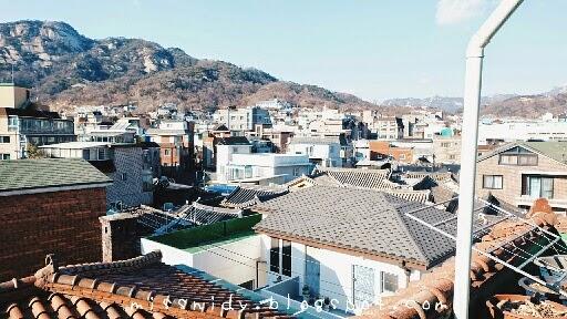 korean drama apartment in seoul