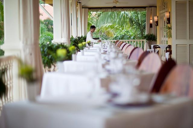 Cho thuê biệt thự Phú Quốc La Veranda Villa