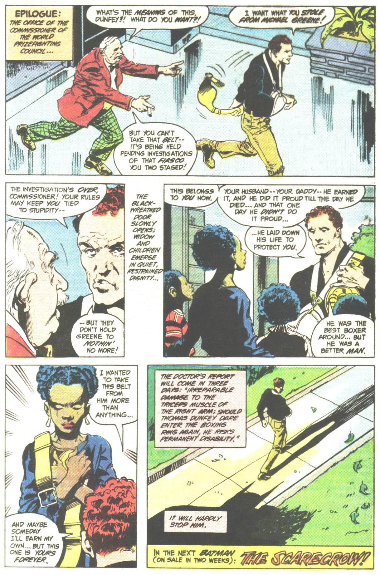 Detective Comics (1937) 539 Page 20