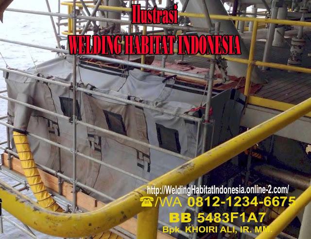 Ilustrasi Welding Habitat - SEWA WELDING HABITAT DI INDONESIA - 081212346675 - Khoiri Ali (5)