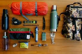 Most Needed Item to Pack for Trekking Rinjani