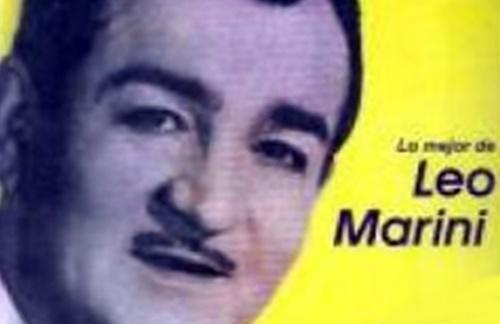 Leo Marini & Don Americo Y Sus Caribes - Somos