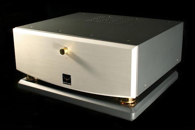klinger favre amplificateur precision studio