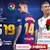 تحميل لعبة كرة القدم FTS 19 (مهكرة وغير مهكرة) بآخر الانتقالات والاطقم الجديدة 18\19 (جرافيك خرافي) || ميديا فاير|| ميجا||