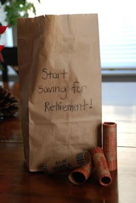 30th birthday gag gifts money holders