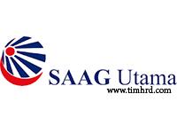 Lowongan Kerja Resmi : PT. SAAG Utama Terbaru Desember 2018