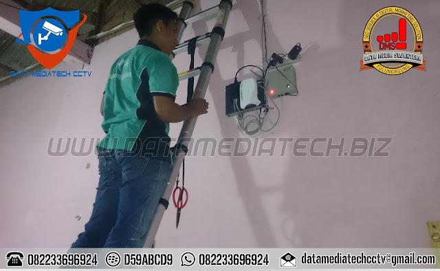 Pemasangan CCTV Murah