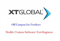 XTGlobal-off-campus-for-freshers