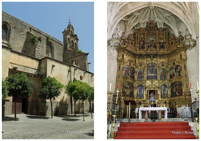 San Marcos de Jerez