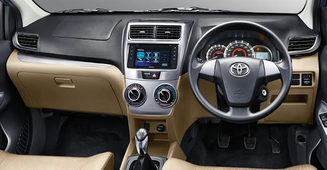kekurangan grand new avanza veloz 1.3 harga velg oem kelebihan dan 2017 autoexpose tampilan interior kenyamanan