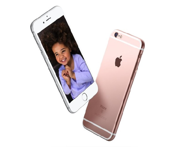 Thay pin iPhone 6s giá rẻ