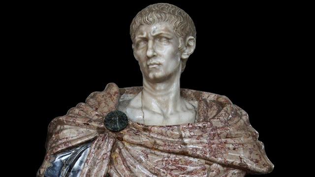 Diocleciano y el Imperio romano absoluto