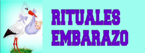 rituales embarazo
