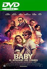 Baby Driver (2017) DVDRip Latino AC3 5.1