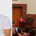 ΑΥΤΟ ΔΕΝ ΤΟΥ...ΤΟΧΑΜΕ....!!ΧΘΕΣ Ο Ντάνος στο Πάντειο:Έκανε διάλεξη και βούλιαξε το πανεπιστήμιο!!Μίλησε σε ημερίδα με θέμα:«Οικονομικές και κοινωνικές συνιστώσες» και έγινε... χαμός!!(ΦΩΤΟ-ΧΘΕΣΙΝΟ Βίντεο)
